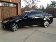 2007 Lexus 2.5L 2499CC V6